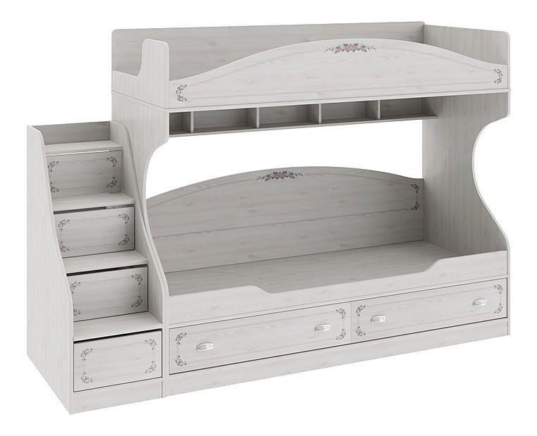 Как выбрать детскую кровать?