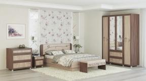Виды и преимущества гарнитуров для спальни