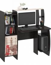 Виды и особенности выбора компьютерных столов