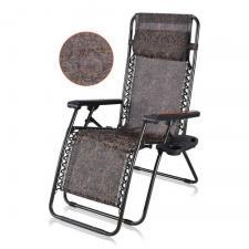 Кресло-шезлонг Фея-Релакс 12B