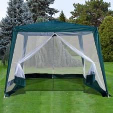 Садовый шатер AFM-1035NA Green (3x3/2.4x2.4)