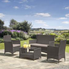 Комплект мебели из иск. ротанга AFM-2025AFM-2025G Grey